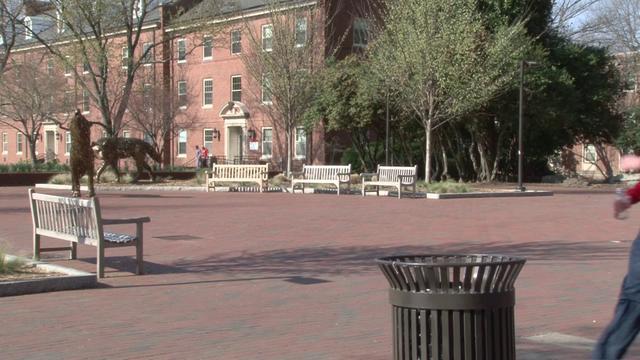 Envirovison NCSU PSA: Keeping Our Campus Clean