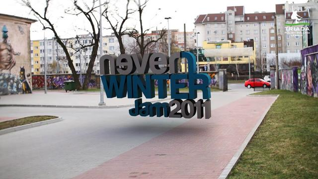Never Winter JAM'11 • Official edit!