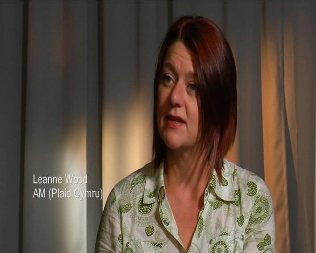 Leanne Wood (Welsh Assembly Member) on drug policy: overhaul the system