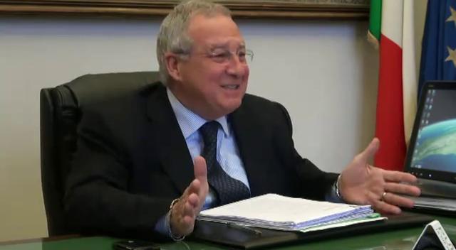 Domenico Ciaramella