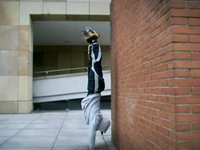 FAC It's BMX   Daniel Fuhrmann   What I do without you