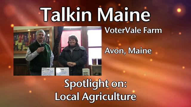 Local Ag Voter Vale Farm