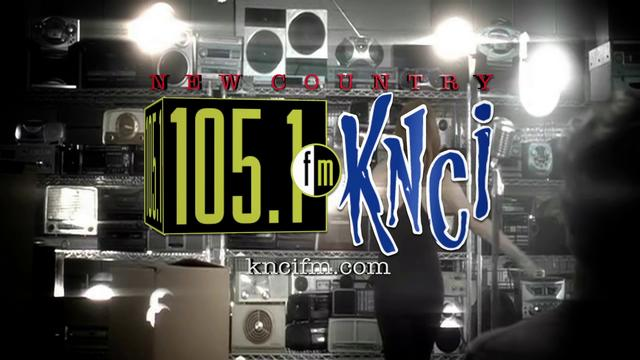 KNCI - New Country 105.1