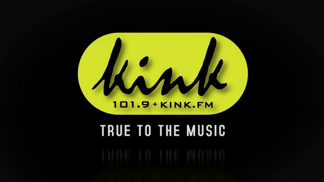 KINK FM