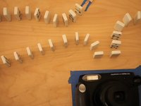 Rube Goldberg Photobooth: A Complicated Way To Say Cheese