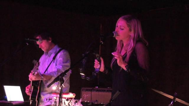 "The Submarines ""Where You Are"" new song live - April 7, 2011 (6/12)"