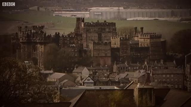 "BBC Report on Green Party Lancaster & National ""Anti-cuts"" message"