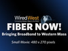 Fiber Now! New video of Western Mass residents on the need for a fiber-to-the-home network: