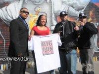 La famille de Big Pun veut donner son nom à une rue du Bronx