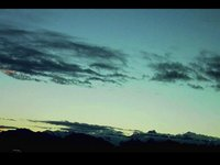 Timelapse of sunrise over Mt Cook and Mt Tasman