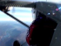 The Skydiving Adventures of Sondre - 2010