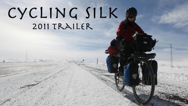 Cycling Silk 2011 Movie Trailer
