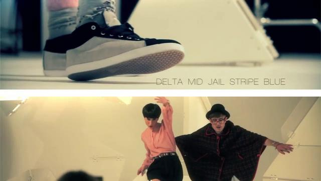 MAKING OF FEIYUE 2011 CAMPAIGN - PART 02