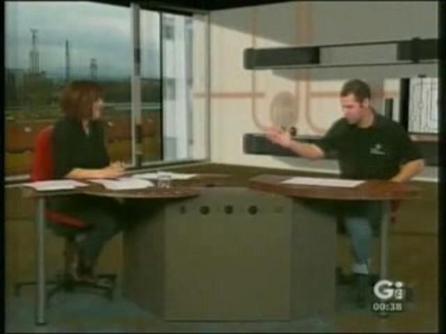 Té de tot: astronomia abril 2009