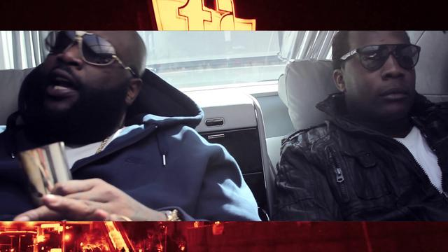 Music Video: Rick Ross featuring Drake &#8211; Made Man