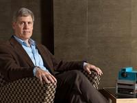 Inventor Portrait: Steven Sasson