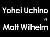 Jomopro 2011 Pro Flatland Finals: Yohei Uchino vs Matt Wilhelm