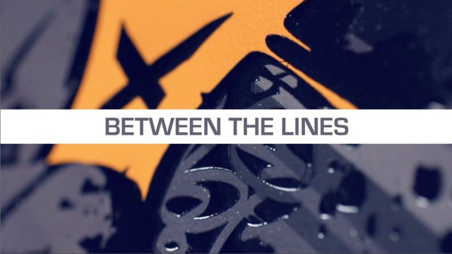 DOES | Between the Lines Preview
