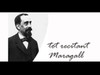 Tot recitant Maragall 11/04/11
