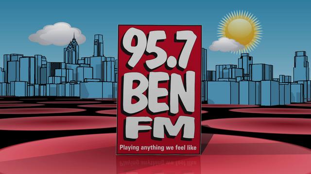 WBEN - 95.7 Ben FM