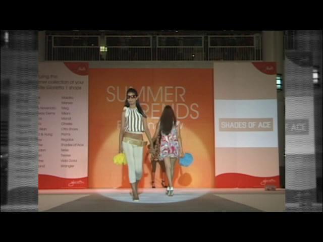 Summer Fashion Show 2008