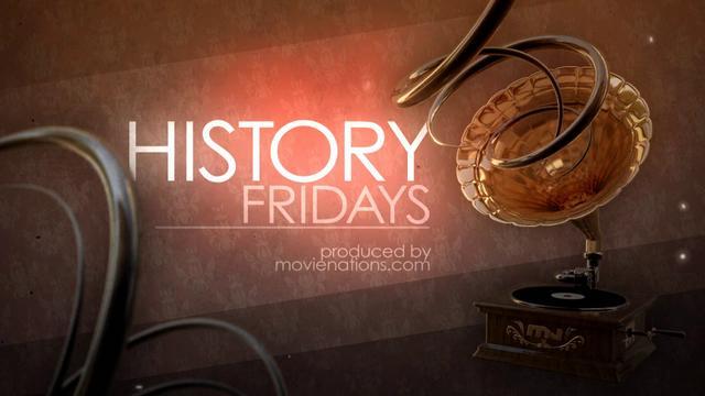 History Fridays teaser