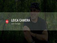 Justin Guariglia, Photographer for National Geographic Traveler Magazine