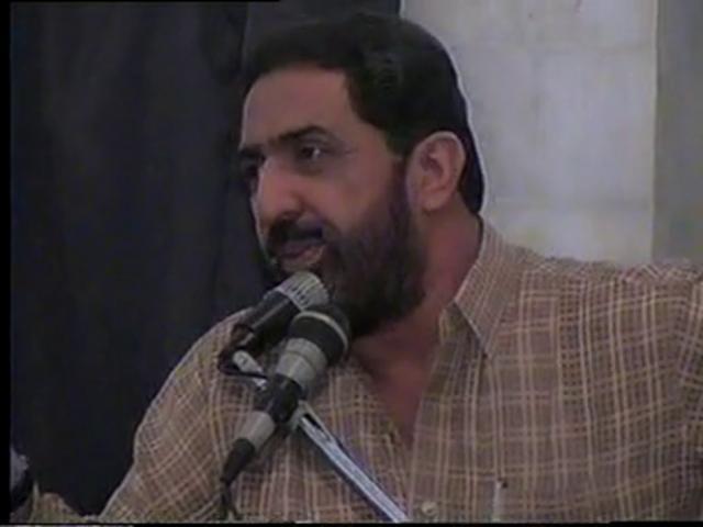 Allama Ghaz. Abbas (@yaabasalehajtf) | Twitter