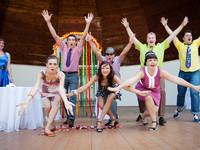 Свадебные проекты Master Fun 2010