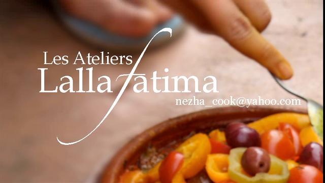 Marrakech check out marrakech cntravel for Atelier cuisine marrakech