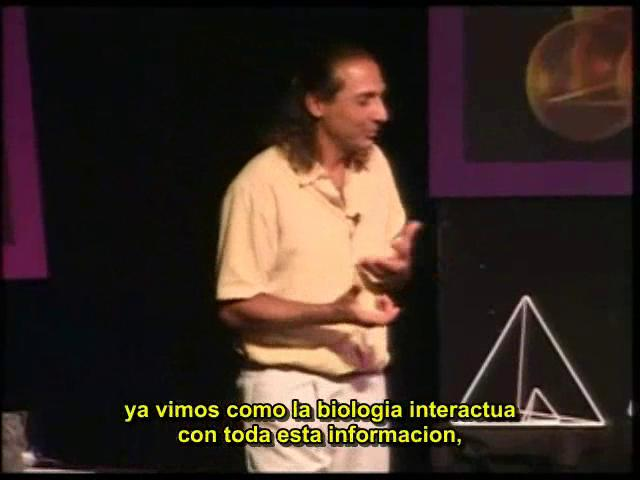Nassim Haramein - 3.0 - Todo es un Black Whole