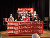 EB-ko hautagaiak