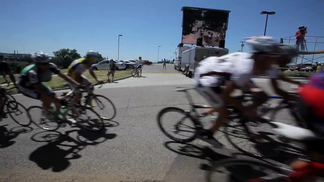 Tulsa Tough 2009