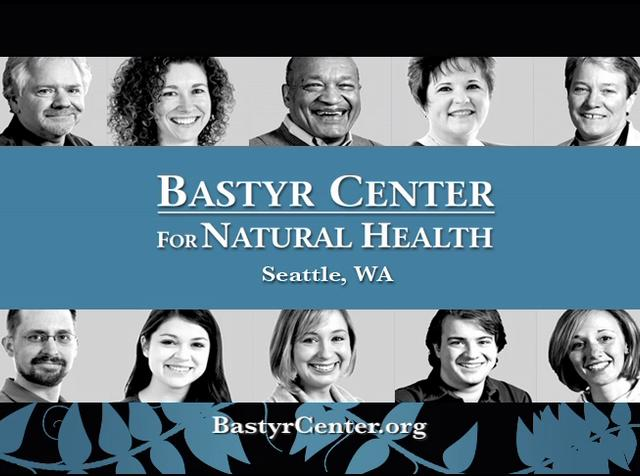 Bastyr Center Of Natural Health