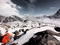 Ueli Steck Project 