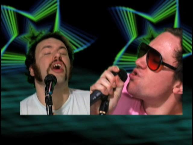 Big Digits - The World Iz Yourz (music video)