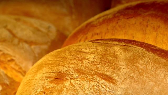 De Stadsbakker Ambachtelijk Zwolsch Brood