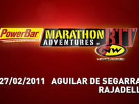 POWERBAR MARATHON BTT by NORTHWAVE -Aguilar de Segarra-