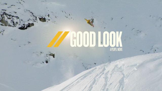 Good Look Trailer