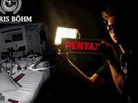 Pix my Life! Chris Böhm goes for Pentax 2011