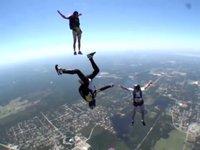 Supafly Skydiving Video Journal 4/13/2011