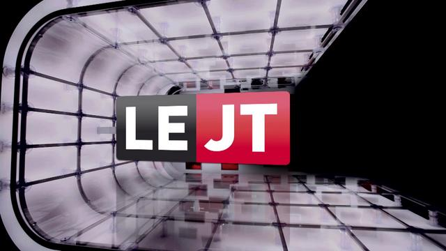 C+News Title Sequence / Générique JT Canal+