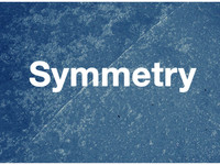 Clever short film : Symmetry