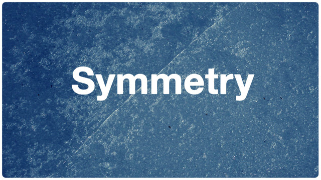 Video | Symmetry