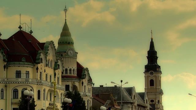 Oradea - Short Clip
