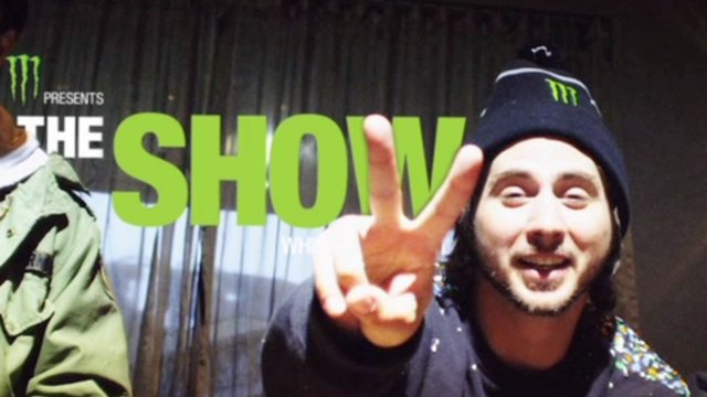 Monster Energy Presents - The Show