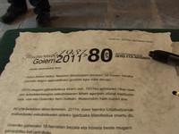 80 urte
