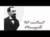 Tot recitant Maragall 18/04/11