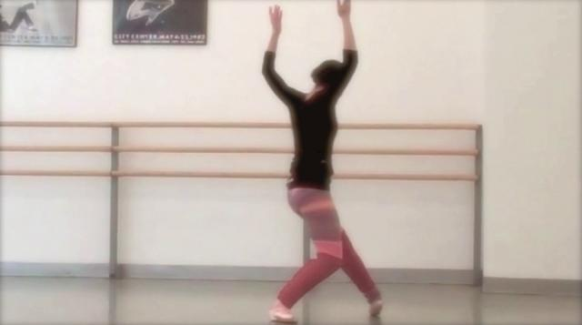 A Dance Enthusiast Dream Ballet Minute with Ana Sophia Scheller