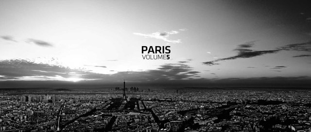 Paris Vol. 5